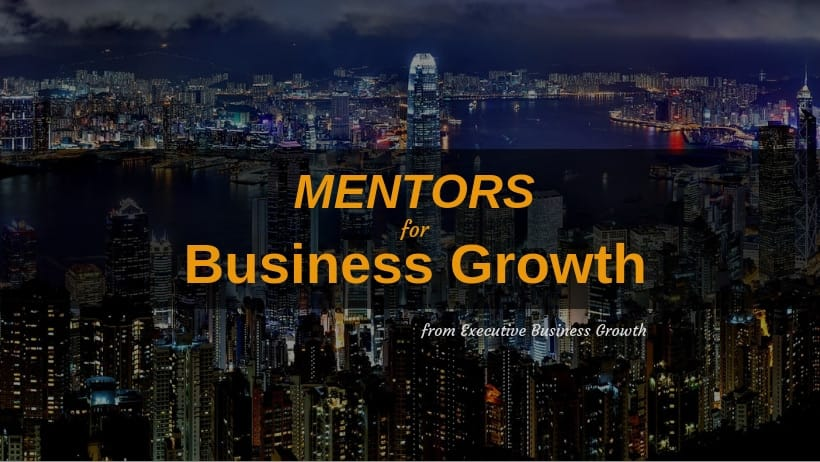 Mentors For Business Growth